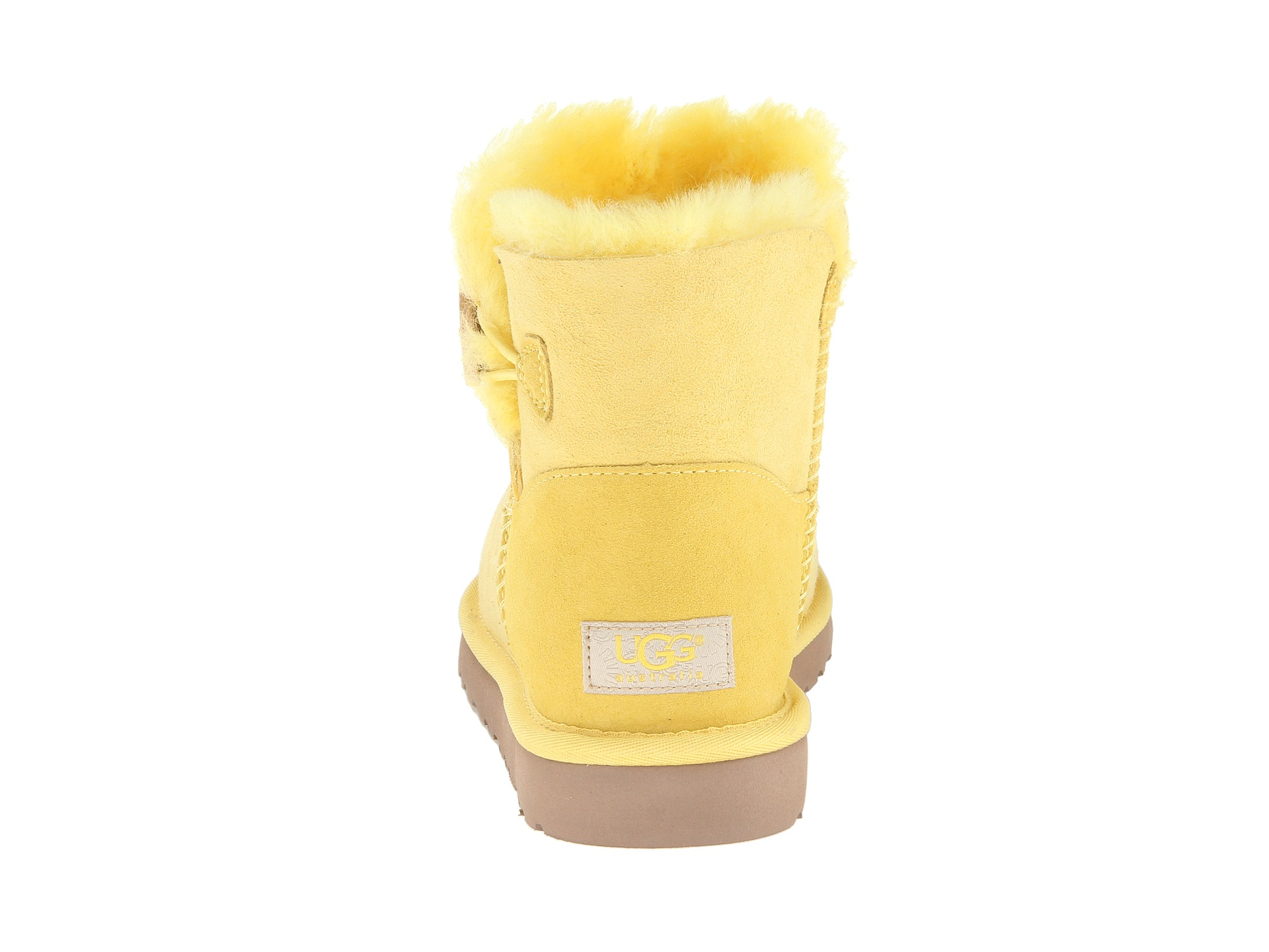 ugg beacon insole