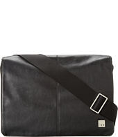 KNOMO London - Kinsale Small Messenger Laptop Bag