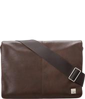 KNOMO London - Kinsale Small Messenger Laptop Bag