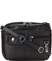 U.S. Polo Assn - USPA Sag Harbor E/W Crossbody