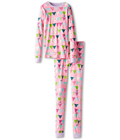 Hatley Kids - Long Sleeve PJ Set (Toddler/Little Kids/Big Kids)