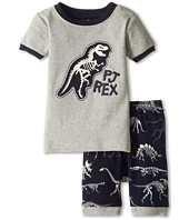 Hatley Kids - Short Sleeve PJ Set (Toddler/Little Kids/Big Kids)