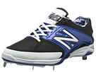 New Balance 4040v2 Low Black, Blue Shoes