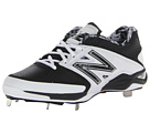 New Balance 4040v2 Low Black, White Shoes