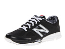 New Balance 4040v2 Turf Black Shoes