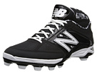 New Balance 4040v2 TPU Mid Black Shoes