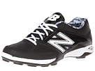 New Balance 4040v2 TPU Low Black Shoes