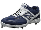 New Balance MB4040 Blue, White Shoes
