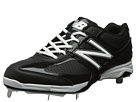 New Balance MB4040 Black Shoes