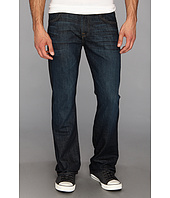 7 For All Mankind - Brett in Monaco Blue