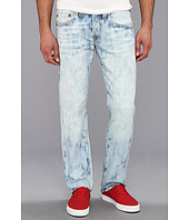 True Religion - Geno Slim Straight in Light Antelope