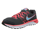 Nike - Anodyne DS 2 (Anthracite/Polarized Blue/White/Laser Crimson)