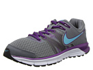Nike - Anodyne DS 2 (Cool Grey/Polarized Blue/White/Bright Grape)