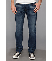 True Religion - Geno Slim Straight Stretch Denim in Fairlaine