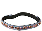 Gypsy SOULE - Studded And Bling Head Band (Sparkle)