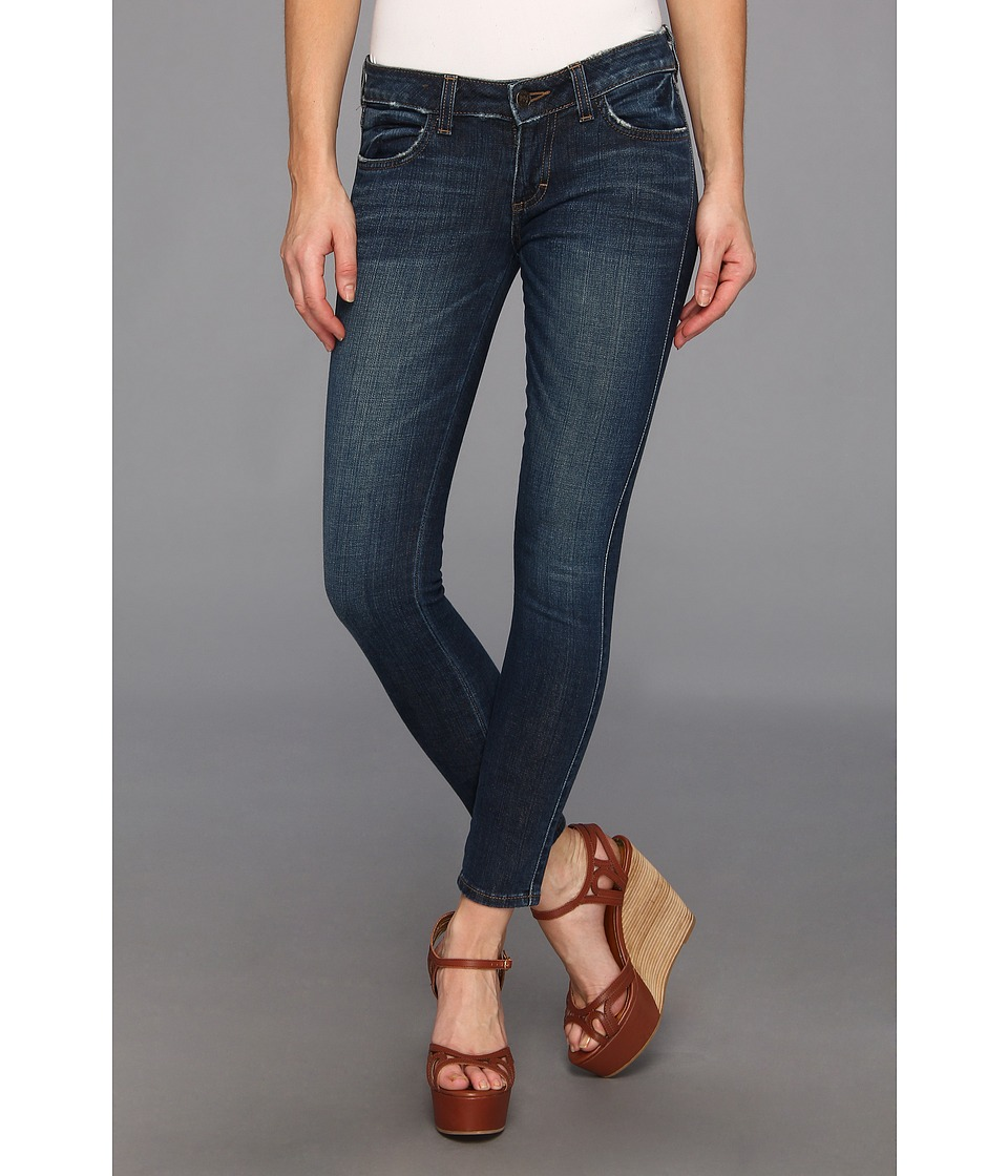 Siwy Denim Hannah Slim Crop in Lucky Lucky Womens Jeans