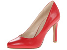 Nine West - Gramercy (Red Leather Leather) - Footwear