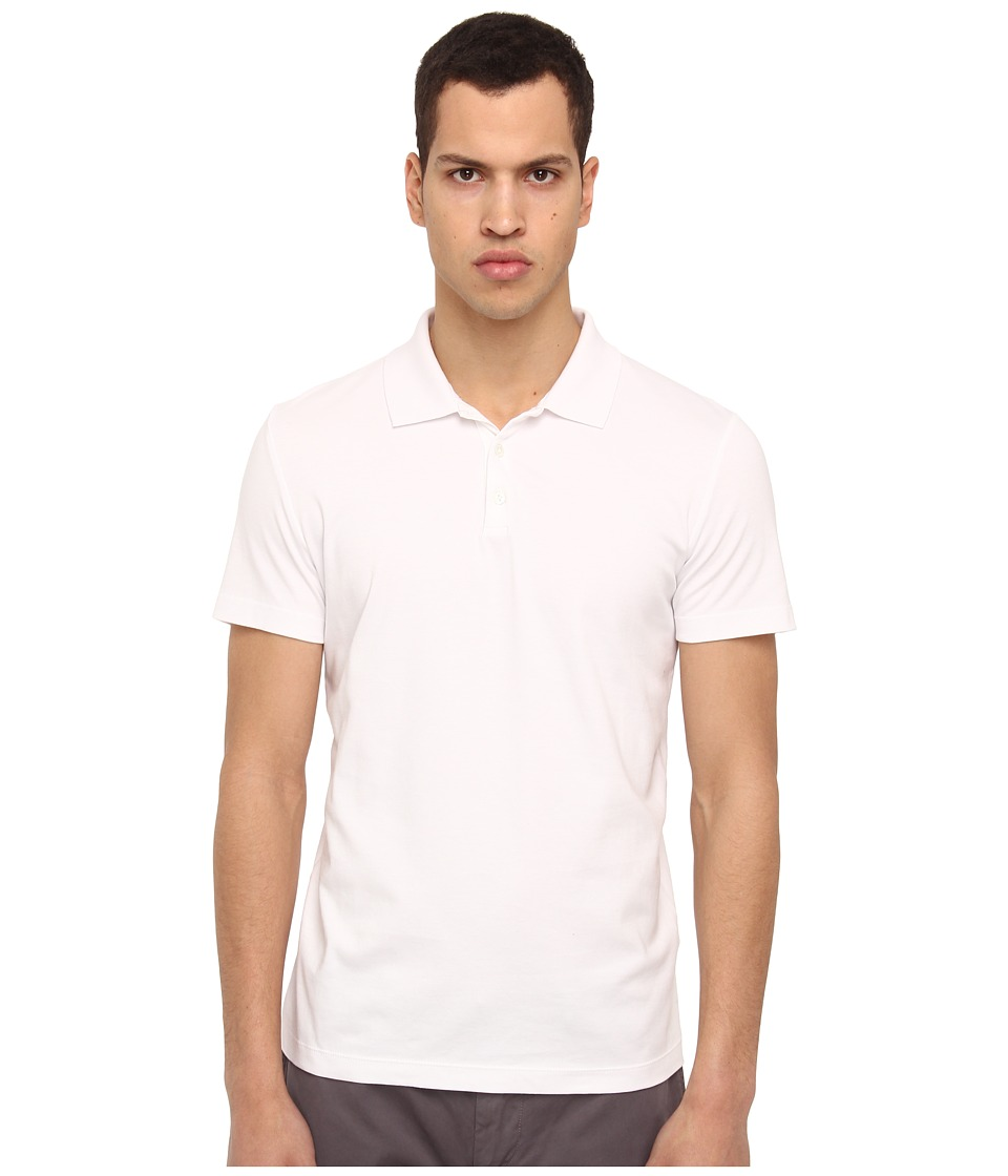 Theory - Boyd.Census Polo