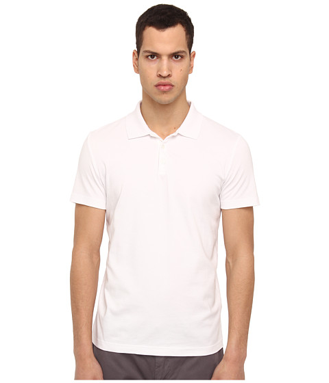 Theory Boyd.Census Polo