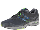 New Balance MW1765 Grey, Blue Shoes