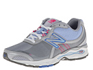 New Balance WW1765 Grey, Pink Shoes