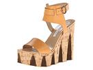 Diane Von Furstenberg - Tinsley (Natural) - Footwear