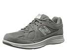 New Balance MW877 Grey Shoes