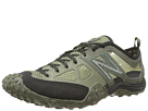 New Balance MX007 Covert Green Shoes