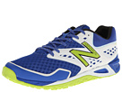 New Balance MX00 Blue, White Shoes