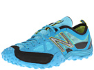 New Balance WX007 Blue Infinity Shoes