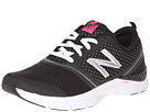 New Balance WX711 Black, White Snake Multi Shoes