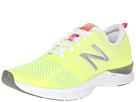 New Balance WX711 Yellow Shoes
