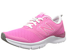 New Balance WX711 Pink Shoes