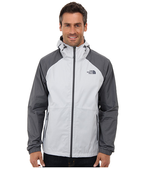 fb7e47784 THE NORTH FACE Men's Allabout Jacket - High Rise Grey (XL or 2XL ...