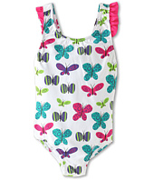Hatley Kids - Bow One Piece Bathing Suit (Toddler/Little Kids/Big Kids)