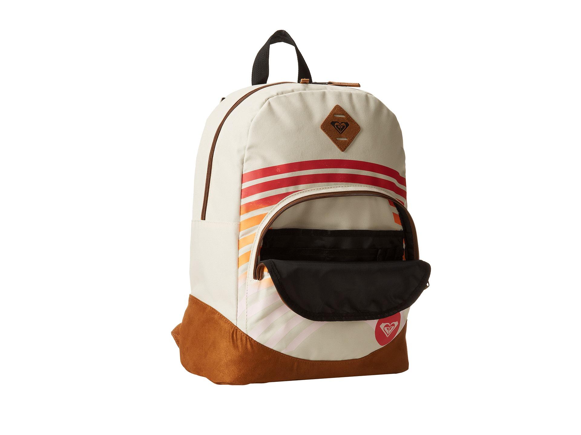 Roxy Fairness Backpack. Roxy Women's Fairness Backpack ...