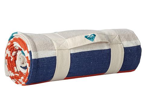 Roxy Sunrise Blanket
