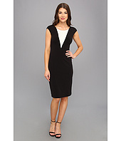 Graham and Spencer - JJD3982 Stretch Jersey Dress