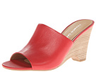 Franco Sarto - Thrill (New Red Leather) - Footwear