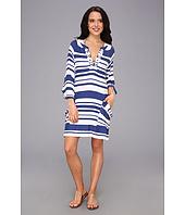 Nanette Lepore - Sportif Stripe Tunic