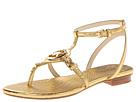Keely Flat Sandal