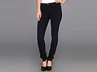 Joe's Jeans Curvy Straight Jean in Auria