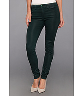 Joe's Jeans - Coated Skinny Jean in Emerald