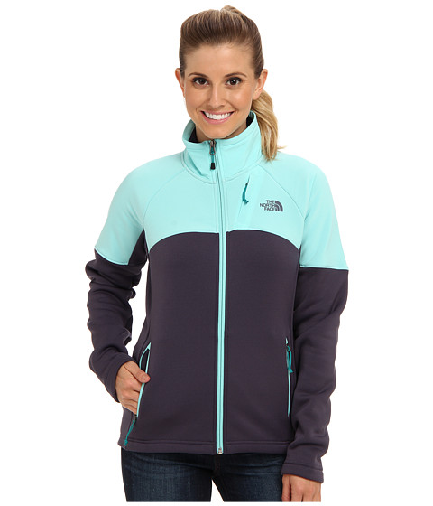 The North Face Momentum Womens Jacket