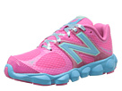 New Balance Kids K4090 Little Kid Pink, Blue Shoes