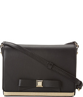 Kate Spade New York - Holly Street Straw Rubie
