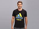 adidas - Ultimate S/S Tee JEX7ADD (Black)