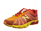 New Balance Kids KJ890 Little Kid Red, Yellow Shoes
