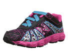 New Balance Kids KV890 Infant, Toddler Animal Print Shoes