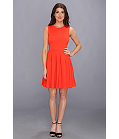 Badgley Mischka - Cross Stitch Dress